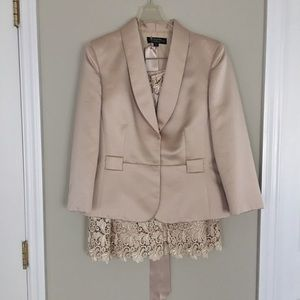 Tahari Skirt and Jacket
